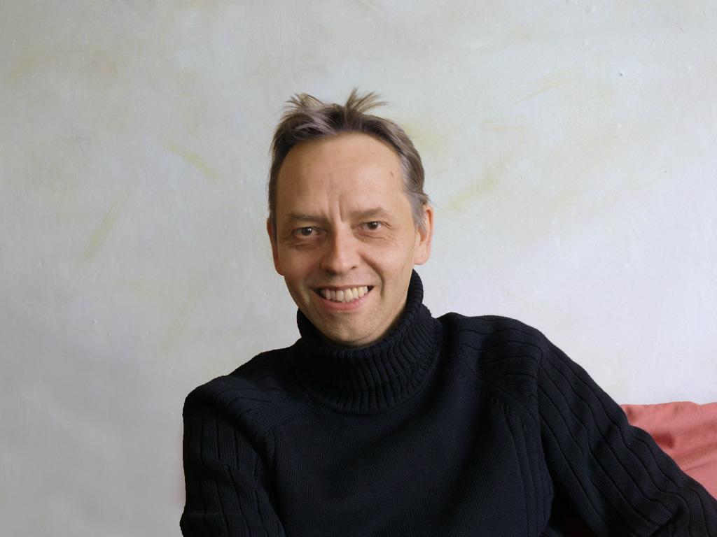 Jörg Fiedler