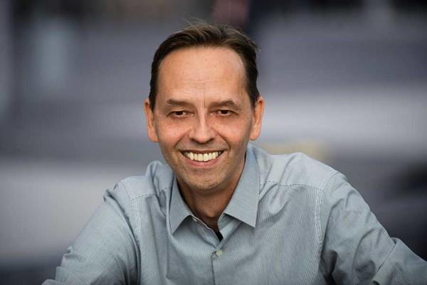 Jörg Fiedler | Webdesigner aus Hamburg | JF Mediendesign