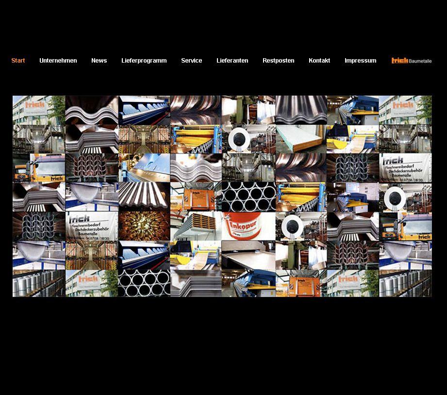 Webdesign Trick GmbH