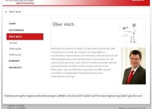 Webdesign AS Salcon