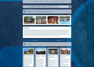 Webdesign GruppenAgent