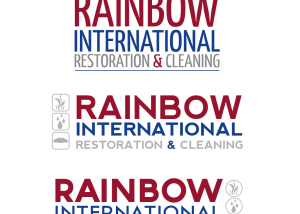 Logodesign Rainbow International