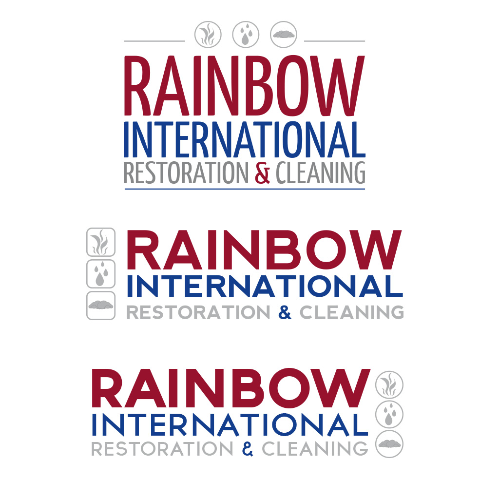 Logodesign Rainbow International