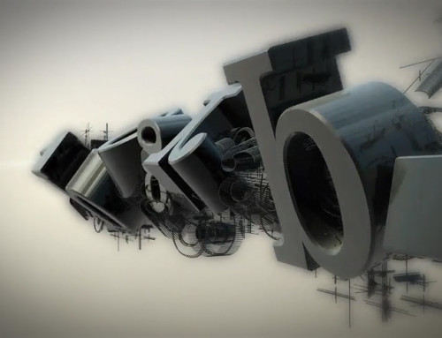 Video – Abstract Typography