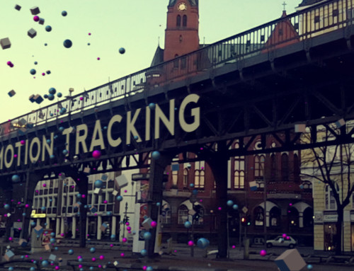 Video Hamburg Baumwall – 3D Tracking