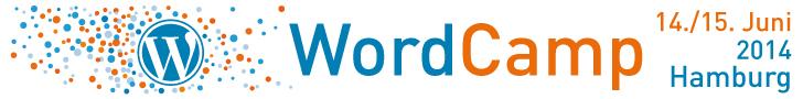 WordCamp 2014, Hamburg
