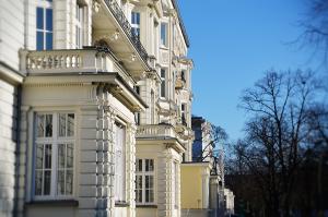 Hamburger Altbau Fassaden 14 Hamburg Fassaden - Architektur aus der Gründerzeit JF Mediendesign
