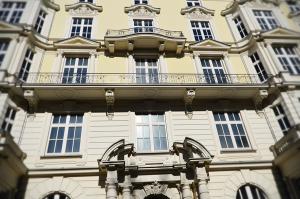 Hamburger Altbau Fassaden 16 Hamburg Fassaden - Architektur aus der Gründerzeit JF Mediendesign