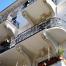 Hamburger Altbau Fassaden