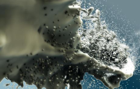 Freezed Liquids-Fluid_Still_Bubbles