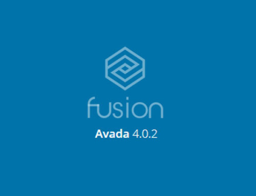 Avada 4.0 – Alle neuen Einstellungen – Teil 1