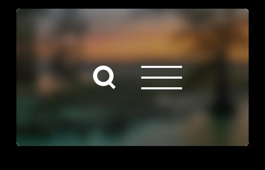 Neues minimal Header Layout Element