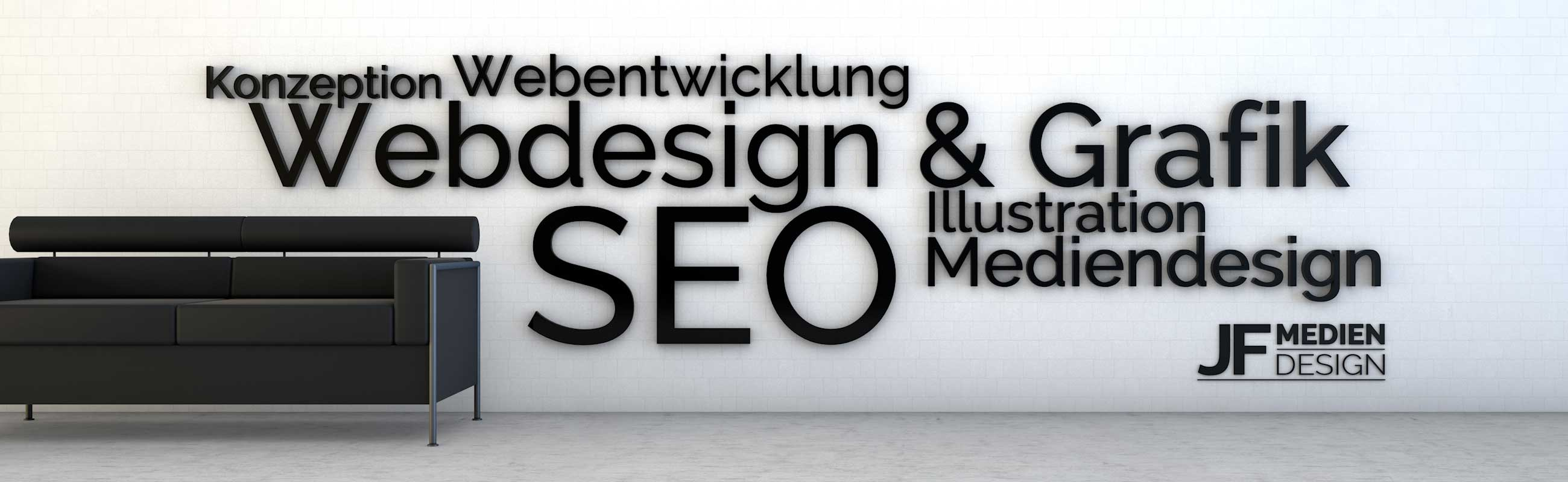 jfmediendesign - WordPress Webdesign, Grafik und Mediendesign