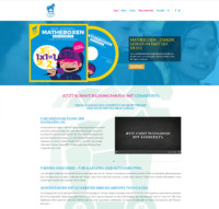 Wordpress Webdesign eduartists