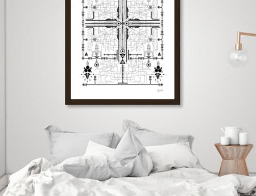 Circuit Poster Art