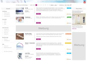 Startseite medical universe.net