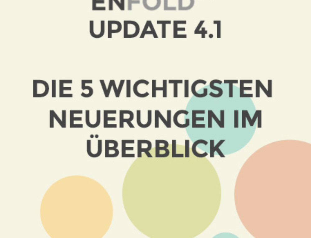 Enfold Theme Update 4.1 – Neue Features im Überblick