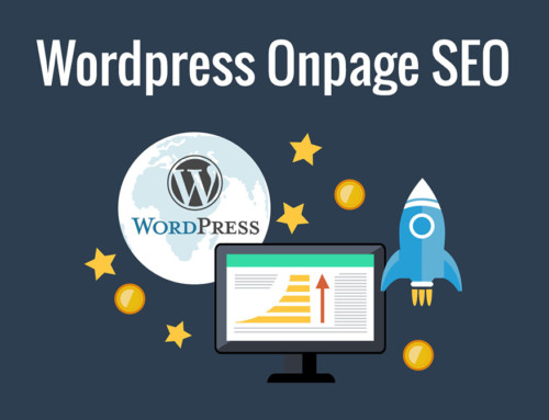 WordPress OnPage SEO