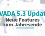 Avada 5.3 Update