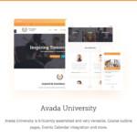 Avadademo-University