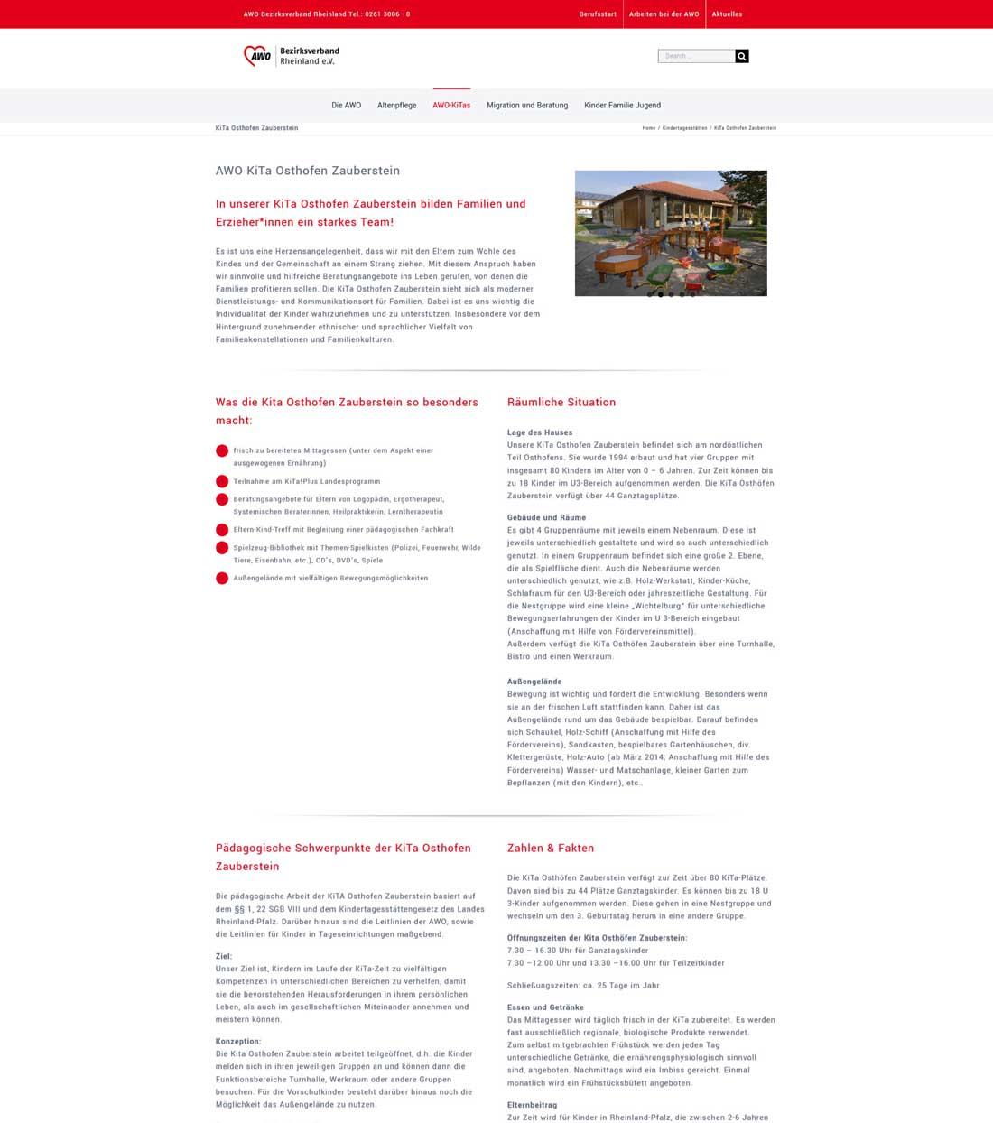 AWO Kita-Osthofen-Zauberstein-aworheinland