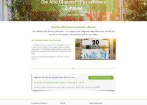 Start-Alte Glaserei AWO Rheinland