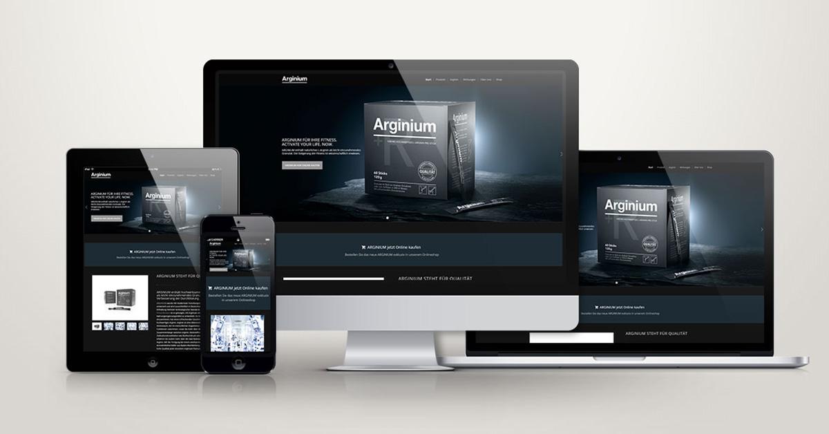 JFMediendesign-Webdesign