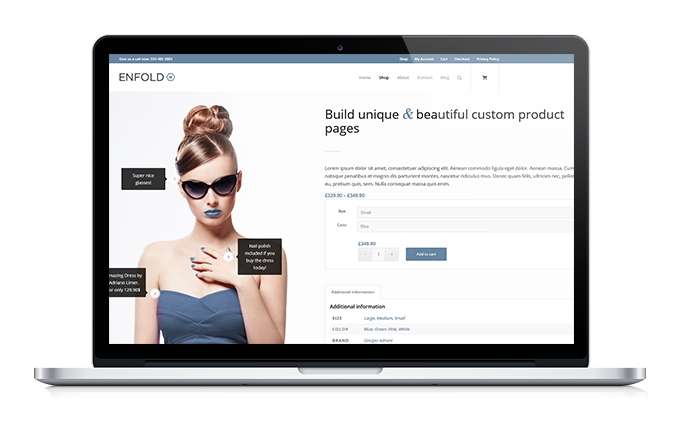Laptop-Woocommerce Onlineshop2