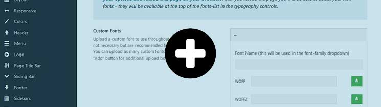 Custom-Fonts-Avada-Theme-Options