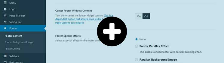 Footer-Content-Avada-Theme-Options