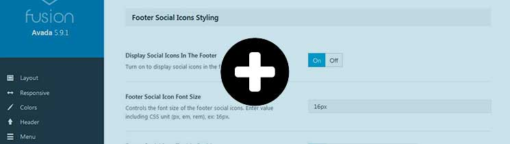 Footer-Social-Icons-Avada-Theme-Options