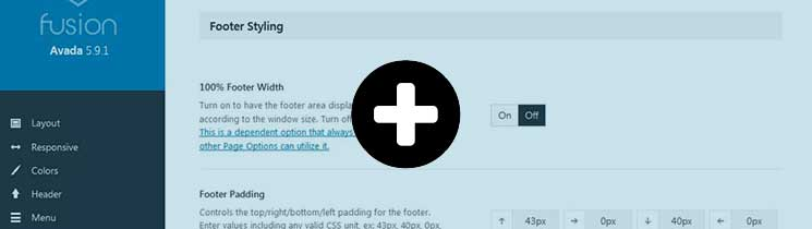 Footer-Styling-Avada-Theme-Options
