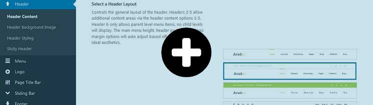 Header-Content-Avada-Theme-Options