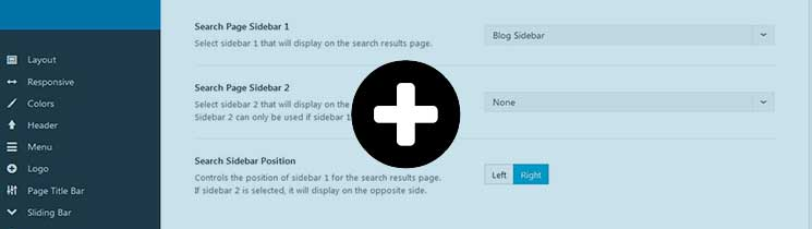 Sidebars-Search-Page-Avada-Theme-Options