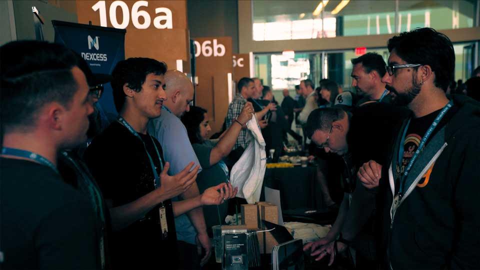 WordPress Community Kurzfilm OPEN