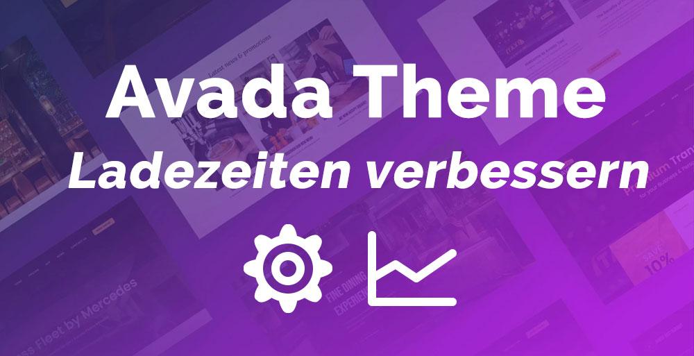 Avada-Theme-Ladezeiten-verbessern