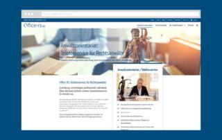 Webdesign Office-rs-de