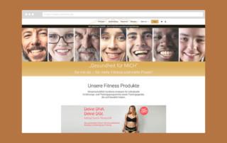 Webdesign formedo.de
