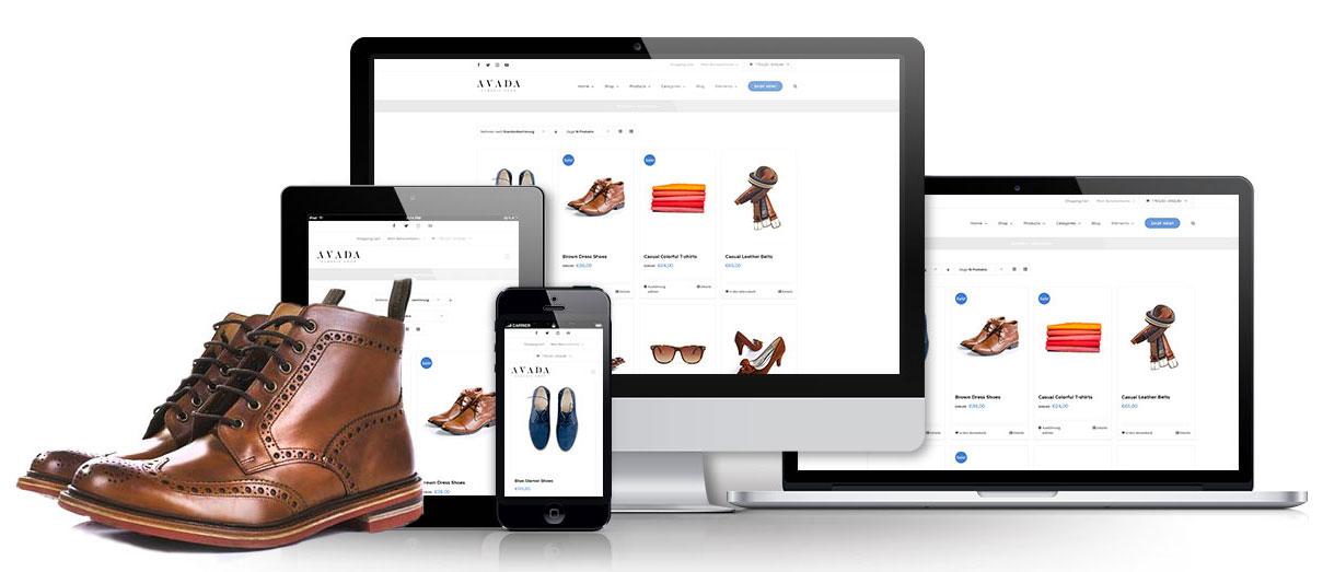 Onlineshop mit Woocommerce erstellen lassen