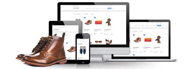 Webdesign Onlineshop mit Woocommerce