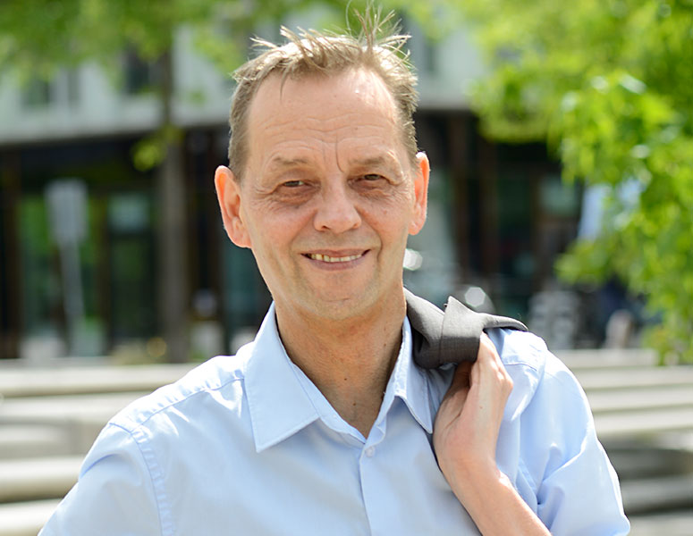 Webdesigner aus Hamburg | Jörg Fiedler - JF Mediendesign
